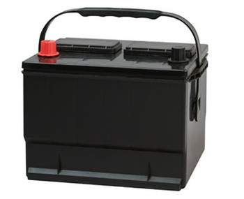 Mazda B4000 Battery (2009-1998)