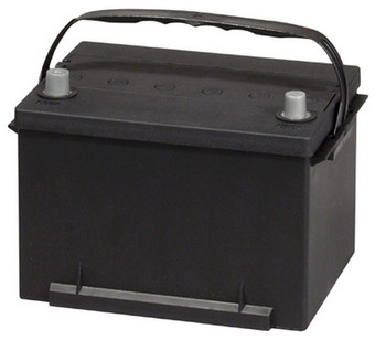 Mercury Tracer Battery (1999-1997)