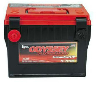 Oldsmobile Aurora Battery (2003-2001)