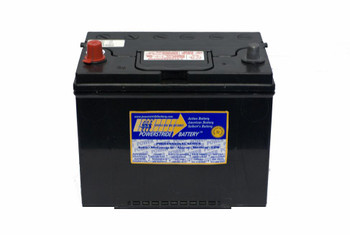 Subaru SVX Battery (1997-1992, H6 3.3L)