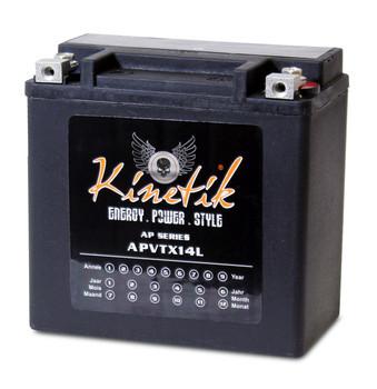 Adventure Power UBVT-3 AGM Battery