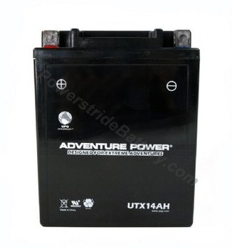 Arctic Cat Panther 370 Battery (2001-2007)