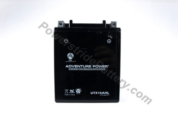 Yamaha VT480TR Venture TR Electric Battery (1998)