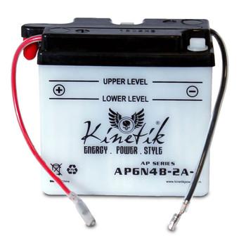 Yamaha DT400 Enduro Battery (1975-1976)