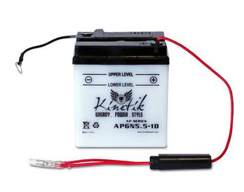 Adventure Power 6N5.5-1D Battery