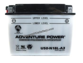 Wal-Mart ESC50N18LA3 Battery Replacement