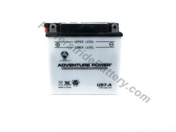 Adventure Power UB7-A Battery (YB7-A)