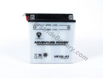 Adventure Power UB10L-A2 Battery (YB10L-A2)