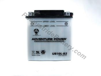 Adventure Power UB10L-B2 Battery (YB10L-B2)