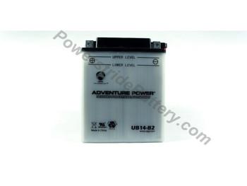 Adventure Power UB14-B2 Battery (YB14-B2)