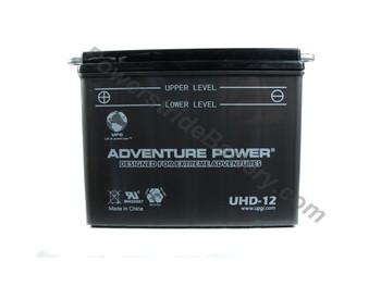JIS H-12 Battery Replacement