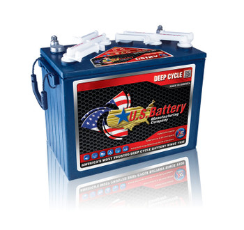 Kandi CoCo Golf Cart Battery