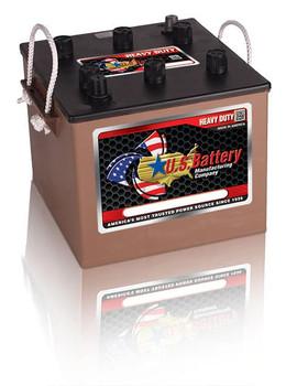 US6TMF Military Ordinance Battery