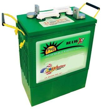 RE L16XC2 Solar Battery