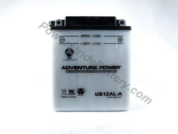 Aprilia Leonardo 150, Scarabeo 150 Battery (2004-2000)