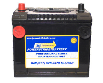 BCI Group 75DT Battery