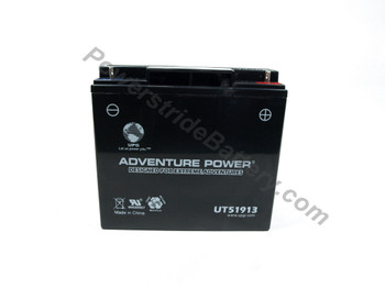 BMW Motorcycle Battery - UT51913