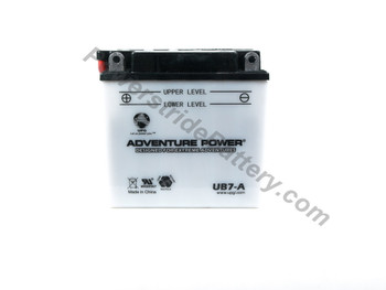 Hyosung GS125 Motorcycle Battery