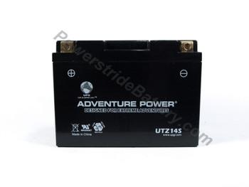 KTM Adventure Motor Cycle Battery (2011-2003)