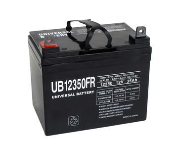12 Volt 35 Ah Flame Retardant UPS Battery - UB12350FR