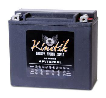 Polaris Ranger RZR 800cc Battery (2011-2009)