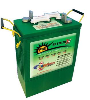RE L16-2VXC Solar Battery