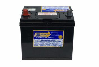 Kubota F2400 F-Series Tractor Battery