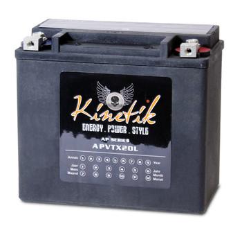 Kymco MXU500 ATV Battery