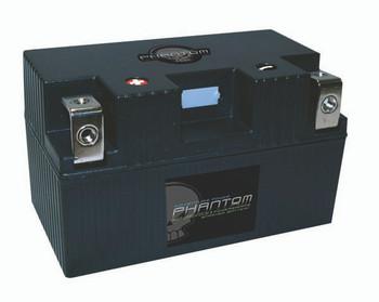 Phantom APP14A4-BS12 Lithium-Iron Phosphate (LiFePO4) Powersports Battery