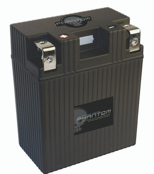 Phantom APP14A5-BS12 Lithium-Iron Phosphate (LiFePO4) Powersports Battery
