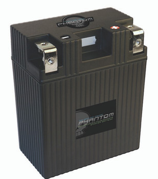 Phantom APP14L5-BS12 Lithium-Iron Phosphate (LiFePO4) Powersports Battery