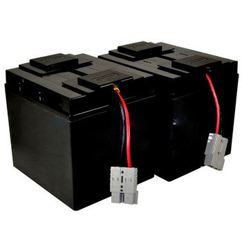 Replacement Battery Pack for APC RBC11