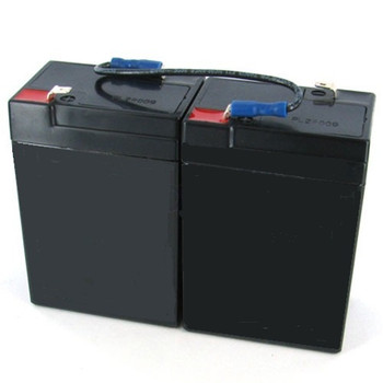 Replacement Battery Pack for APC RBC1