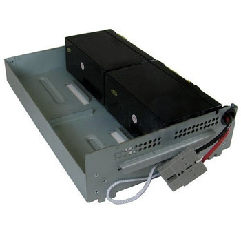 HIGH CAPACITY Replacement Battery Pack for APC RBC22 - RBC22HC