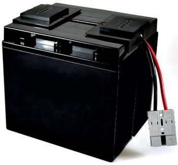 Replacement Battery Pack for APC RBC7 (Discontinued)