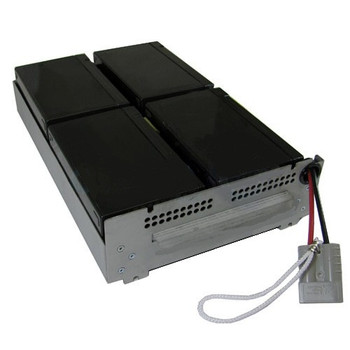 HIGH CAPACITY Replacement Battery Pack for APC RBC23 - RBC23HC