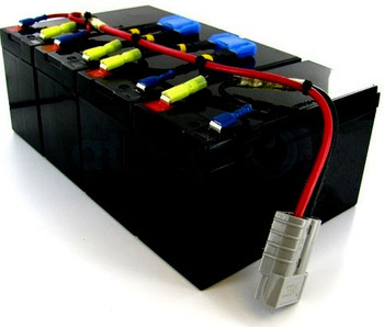 Replacement Battery Pack for APC RBC25