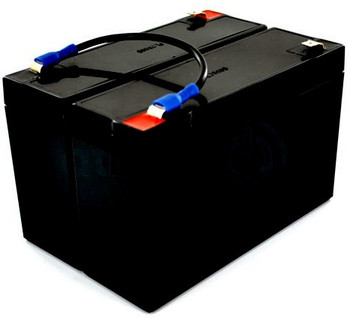 Replacement Battery Pack for APC RBC3