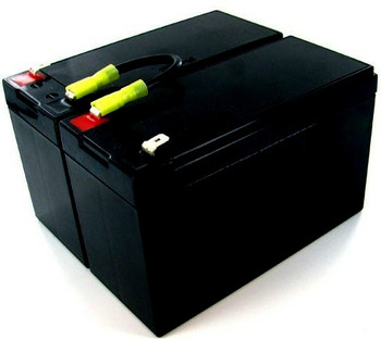 HIGH CAPACITY Replacement Battery Pack for APC RBC5