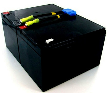 Replacement Battery Pack for APC RBC6