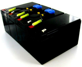 Replacement Battery Pack for APC RBC8