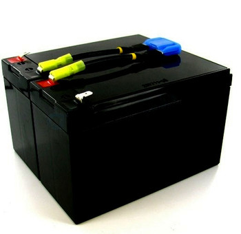 Replacement Battery Pack for APC RBC9