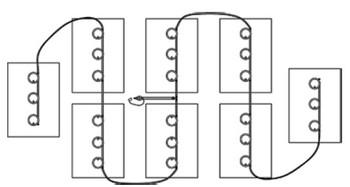 Bad Boy Buggies Classic / Western 48 Volt Watering System (GW48-KITCBC)