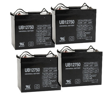 Replacement for APC RBC14
