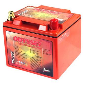 BCI Group 99R Battery by Odyssey - PC1200MJT