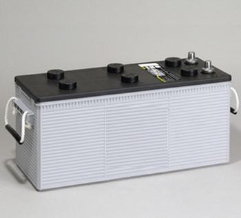 Deka 8A4D 4D Battery