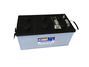 Deka 8A8D AGM Battery - 8D Battery