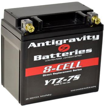 YTZ7S - AntiGravity Lithium Battery