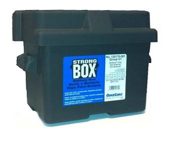 Quick Cable U1 Battery Box