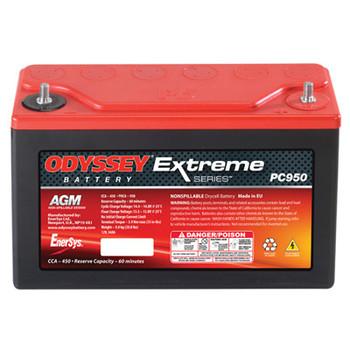 Odyssey PC950 Battery